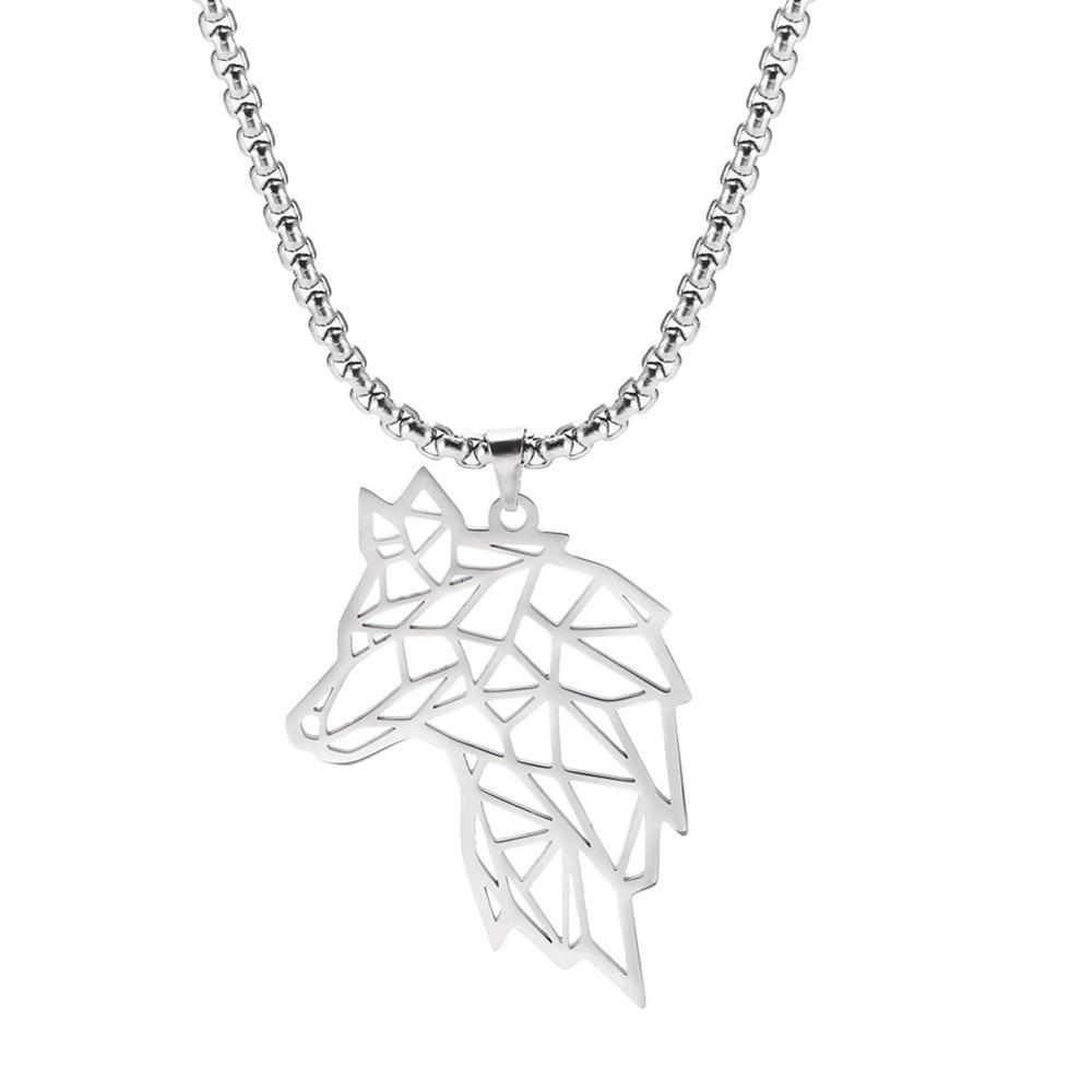 Wolf-Silver Color-C