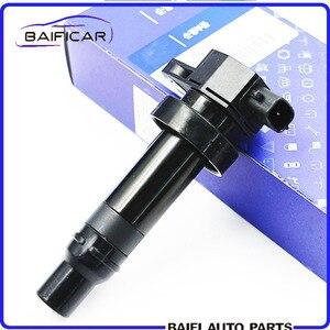 Image 1 - Baificar Brand New Genuine Ignition Coil Assembly 27301 2B010 For Hyundai Accent I20 I30 Elantra KIA Rio Soul 1.6L Cerato Ceed