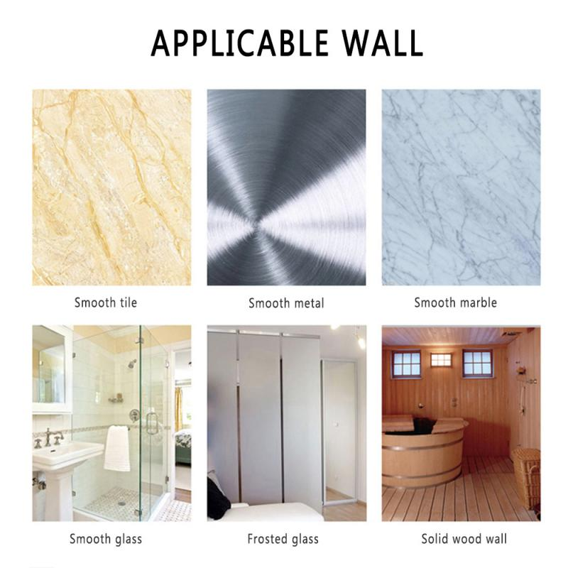 Home-Free Wall-Mounted