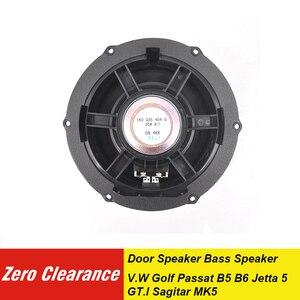 1K0 035 454 Brand New Genuine Door Speaker Bass Speakers 1K0035454 For V.W Golf Passat B5 B6 Jett.a 5 GT.I Sagitar Mk5 R32