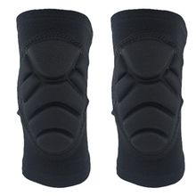 Knee-Protector Kneepads Volleyball Skating Thickening-Sponge Anti-Collision Elastic Adult