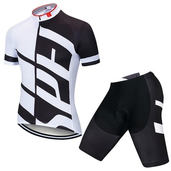 Team TELEYI Cycling Jerseys Bike Wear clothes Quick-Dry bib gel Sets Clothing Ropa Ciclismo uniformes Maillot Sport Wear 9