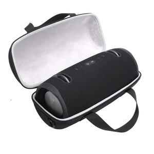 Image 5 - Boîte de rangement Portable housse sac étui EVA étui rigide transport pour JBL pour Xtreme 2 haut parleur Bluetooth + sac chargeur