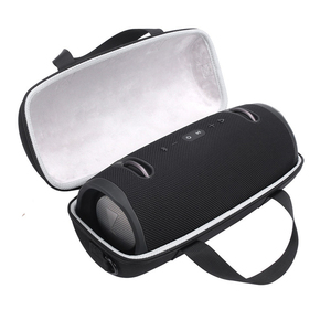 Image 5 - Portable Storage Box Cover Bag Case EVA Hard Case Travel Carrying For JBL for Xtreme 2 Bluetooth Speaker + Charger Bag