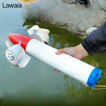 Lawaia сетчатая машина Рыболовная Снасть расход воды лед под резьбой водная Стрингер Тяговая сеть машина двойного назначения свинцовые инструменты