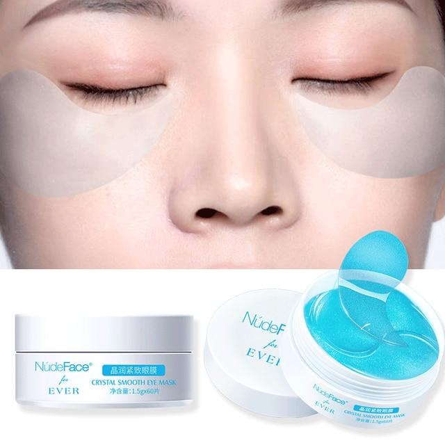 Collagen Eye Patch 60PCS Care Eyes 4