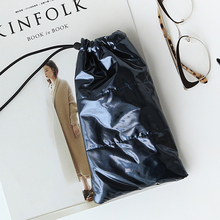 Glasses Bag Cover Protective-Case Reading Fashion Women New Unisex Down-Bag Dust-Proof