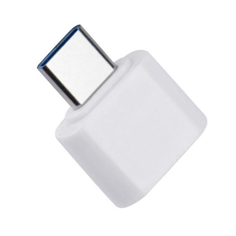 OTG TYPE C USB C  USB 2.0 Adapter Connector For Xiaomi Huawei Android MacBook Mouse Gamepad Tablet PC Type C OTG USB Converters