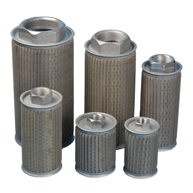 Hydraulic Oil Absorbing Filter Oil Screen Filter Core (JL) MF-02/04/06/08/10/12/16/20/24/32