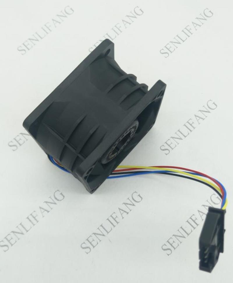 PFR0624DHE -DH1C DC 24V 1.20A 60x60x38mm 4-Wire Server Cooler Fan