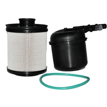 Топливный фильтр BC3Z-9N184-B 6.7L топливный FD4615 топливный фильтр Комплект фильтр для воды и масла аксессуары