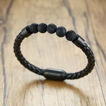 leather bracelet lover bracelet 1