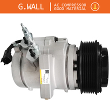 Auto AC Compressor For Car Ford Ranger Pickup 3.2 TDCI 12V 2011-2014 UC9M19D629BB AB3919D629BB UC9M-19D629-BB AB39-19D629-BB