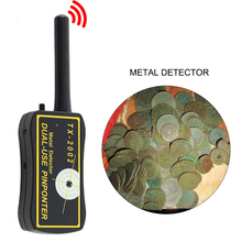High Sensitivity Adjustable Handheld Metal Detector Long Range Diamond Archeological Gold Underground Metal Detector ar924 handheld metal detector underground metal detector