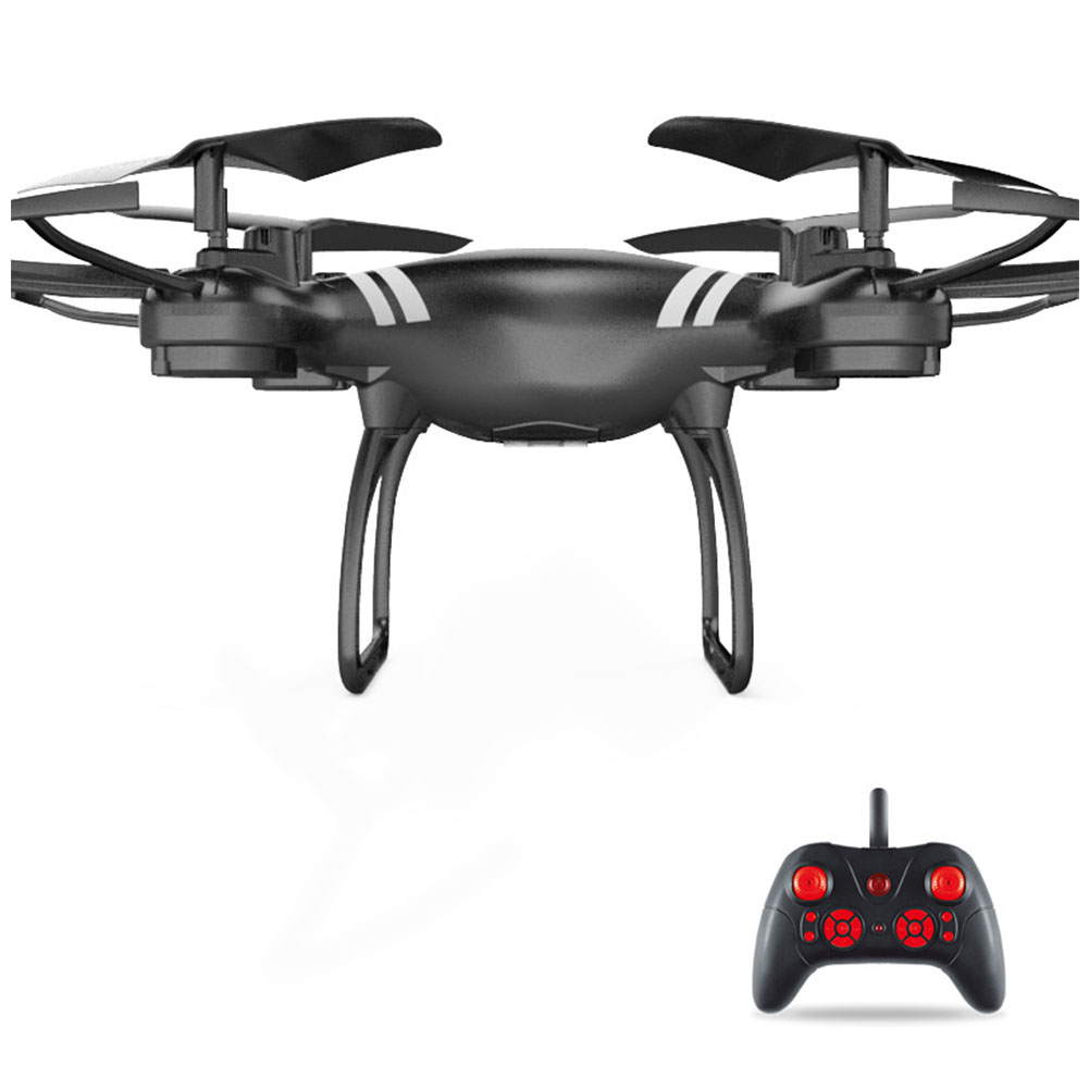KY101 Aircraft WIFI FPV Kids Gift Mini Drone Bag Headless Mode HD Gesture Control Selfie Drone Remote Control RC Quadcopter