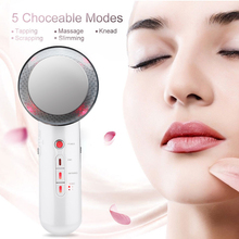 3 in 1 Ultrasound Cavitation EMS Body Slimming Massager tight  Weight Loss Anti Cellulite Galvanic Infrared Therapy Fat Burner