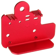 Extruder Back Plate 2.5Mm Aluminium Plate for Cr-10S Pro 3D Printer Part цена