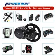 Ebike Conversion-Kit Mid-Drive BBS02B 8FUN Electric-Bicycle/Bike Motor 36v 250W 350W