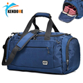 Лидер продаж  профессиональная большая спортивная сумка  сумка для спортзала для мужчин и женщин  независимая сумка для хранения обуви  сум...
