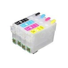 Cartucho de recarga de tinta up 16xl t1631, compatível com epson WF-2520 WF-2530WF WF-2540 WF-2750DWF 2760d wf 2630 2650 2660 wf2510