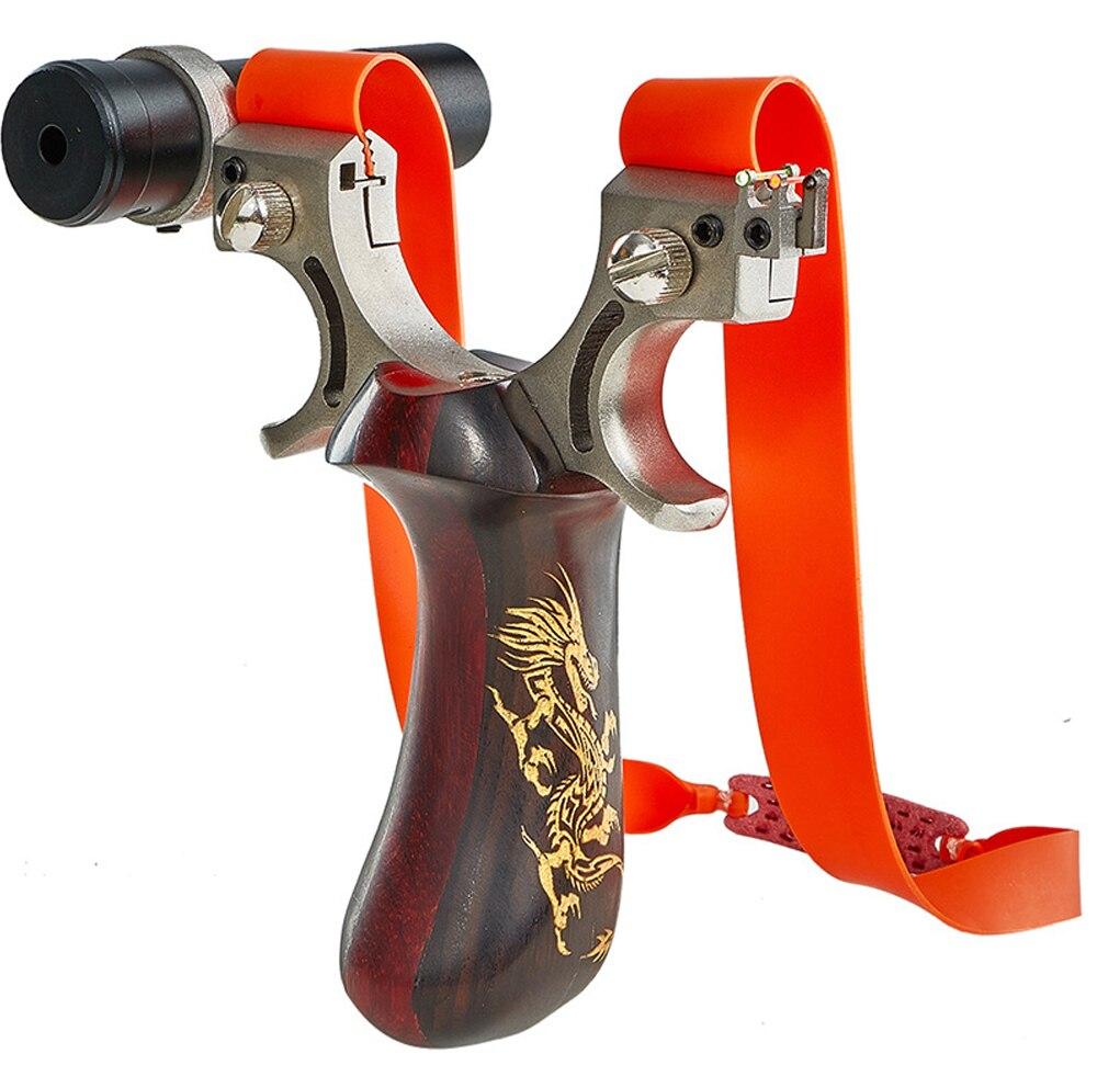 para a prática de tiro ao ar livre