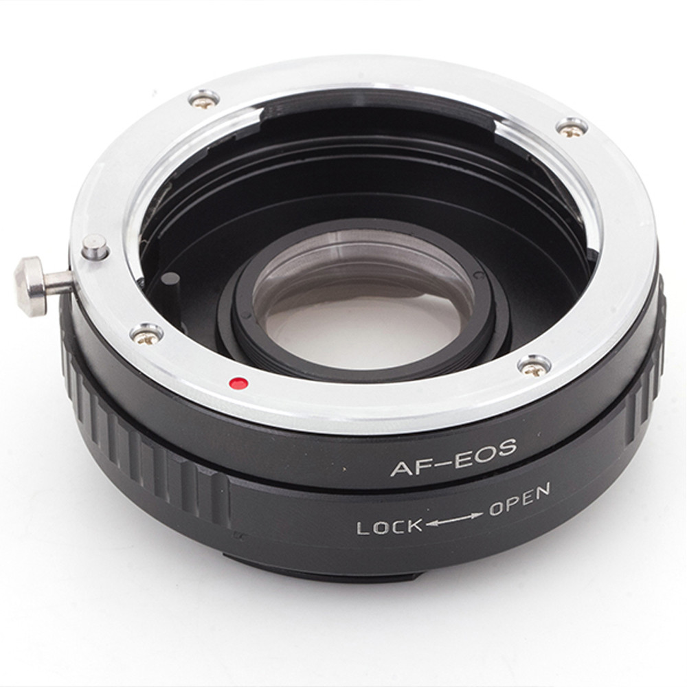 Pixco Lens Adapter Suit for Mamiya 645 Lens to Canon EOS Camera