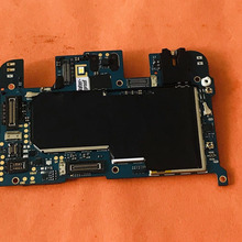 Used Original mainboard 4G RAM+32G ROM Motherboard for GIONEE S10 lite free shipping