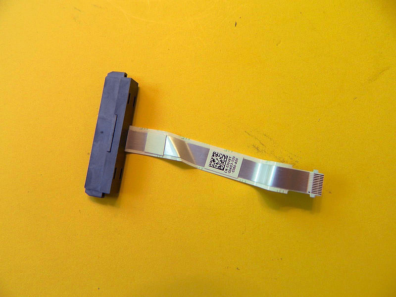Новый оригинальный для Dell Inspiron 15 5551 5559 3552 3452 hdd кабель жесткого диска connector NBX0001S800 03V4XY 3V4XY