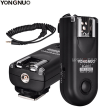 YONGNUO RF 603 II C3 Radio Wireless Remote Flash Trigger für Canon 50D 40D 7D/7D Mark II/6D /6D Mark II/5D Mark IV/III/II 1DS