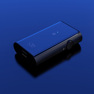 Image 4 - Портативный Hi Fi цифровой аудио декодер Shanling UP4 с Bluetooth, интегрированный аппарат, приемник LDAC, усилитель для наушников