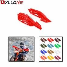 Para kawasaki Gladius GS500F dv650sf ABS dv650s GSX S750Z protectores de mano de motocicleta protectores deslizadores de choque protección contra caídas