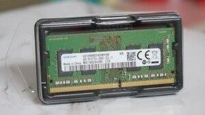 Image 3 - Samsung ordinateur portable, nouveau, 4 go ddr4, 8 go, 16 go, 32 go, 2666MHz ram sodimm, 4 go, 8 go, 16 go, 32 go RAM, mémoire mémoire sodimm