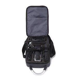 Image 3 - DJI – sac à main étanche Mavic Air, sac de rangement pour accessoires de Drone, sac à dos Portable Durable à bandoulière