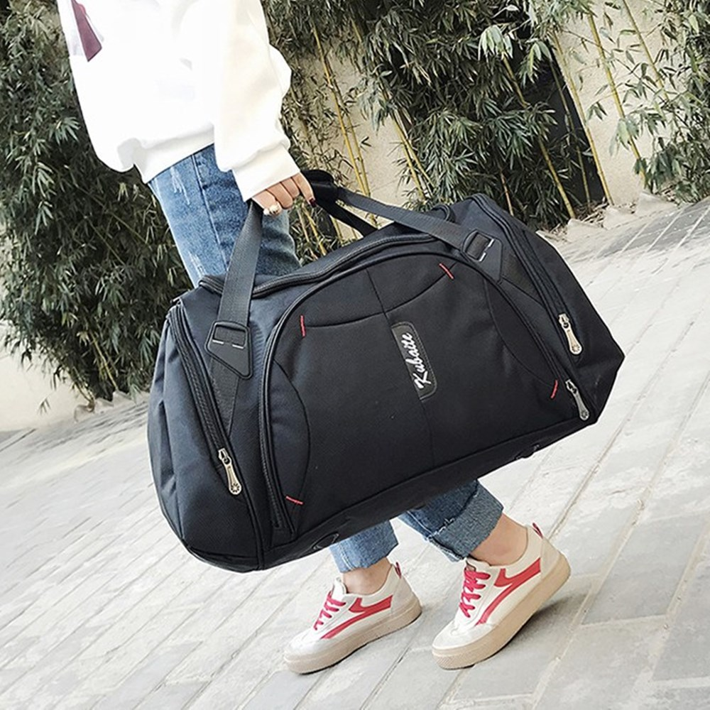 4 Colors Waterproof Gym Bag,25L Large-capacity Man Sports Fitness Backpack,Training Yoga Bags Sac De Sport Shoe Compartment