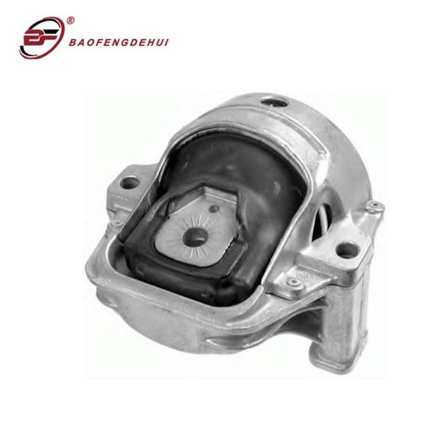 Baofeng Support moteur 8R0199381P = 8R0199381R = 8R0199381T = 8K0199381KP Support moteur pour Audi A4 Avant A5 Sportback
