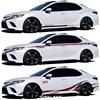 For Toyota Camry Avalon 2019 Car Sticker Body Exterior Decoration Sticker Avalon Sport Exterior Modification 1