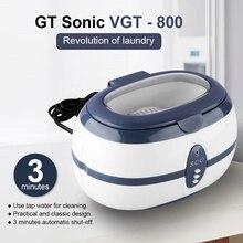 GT sonic VGT-800, ультра Соник, низкий уровень шума, портативный пылесос для дома, Глубокая очистка для домашнего использования, моющее оборудование