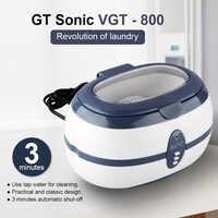 GT sonic VGT-800 Ultra sonic niski poziom hałasu odkurzacz ręczny do domu dokładne czyszczenie do użytku domowego Cleaner sprzęt do prania