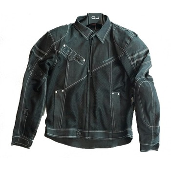 The Fashion One Komine JK006 Denim Jackets Cowboy Clothes Drop Resistance Jacket With Protection