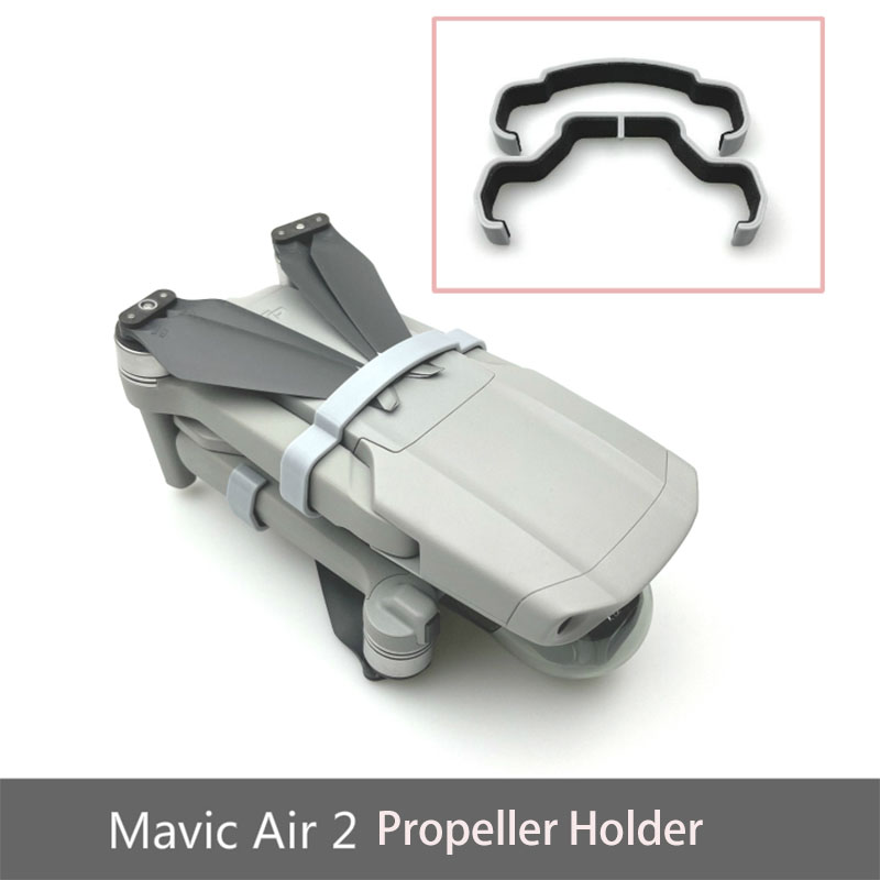 DJI Mavic Air 2 Propeller Holder Stabilizers Fixer Protective For DJI Mavic Air 2 Drone Spare Parts Accessories