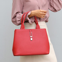 Luxury Women Handbags Short Handle Bags Designer Casual Totes Soft Leather Female Shoulder Bag Ladies Cross Body Messenger Bags