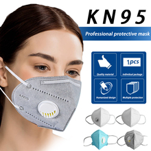 50pcs KN95 Mask N95 Mouth Mask Anti Virus Protective As FFP2 KF94 Korea Face Masks Respirator Dustproof Flu Prevent Mouth Cap