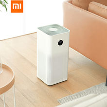 Xiaomi Mijia Air Purifier 3 AC - M6 - SC Household with APP&AI Voice Intelligent Control Lower Noise OLED Touch Display for Home(China)