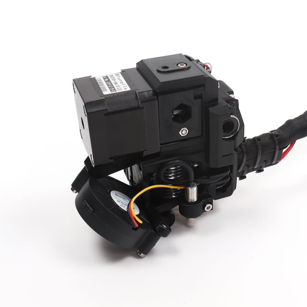 Prusa I3 MK3S Upgrade Hotend Full Kit V6 High Quality Nozzle And Sunon 4010 Cooling Fan,PINDA V2, Filament Sensor Not Assembled