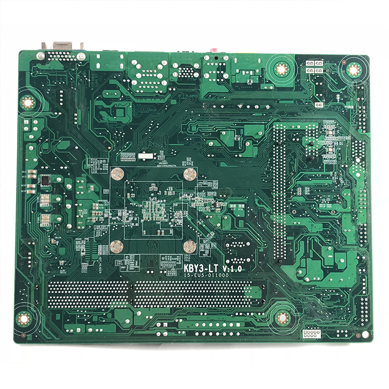Original For Lenovo H425 H515 S515 D315 Desktop motherboard MB KBY3-LT V:1.0 CFT3I DDR3 15-EU5-011000 100% fully Tested 1