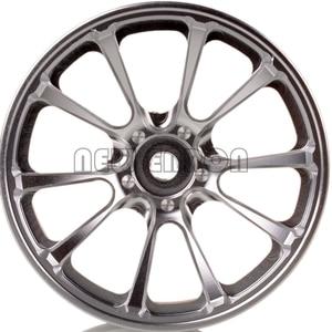 """Image 5 - NEW ENRON 4P 1.9"""" Aluminum 52mm Wheel Rim For RC 1/10 1:10 On Road Drift Traxxas HSP Tamiya HPI Kyosho RedCat SAKURA"""