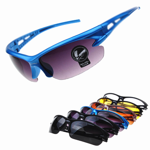 Ololo Ou Outdoor Sports Glasses Knight Mirror Glasses For Riding Explosion-Proof