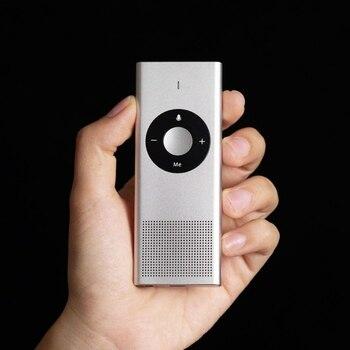 Konjak Ai Voice Translator 14 Lauguages 7 Days Standby 8H Continuous Translate 900Mah Battery Smart