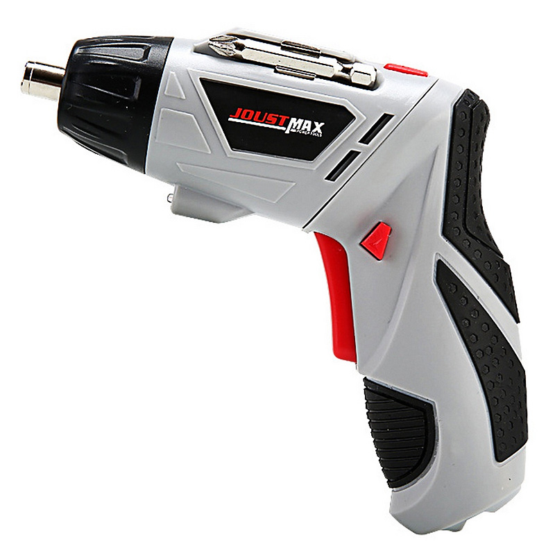 Cordless Electric Screwdriver Battery Multi function Mini 180 Degree Rotation Wireless Household DIY Screwdrivers Power Tools in Electric Screwdrivers from Tools
