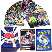 120 개/상자 포케몬 GX 카드 태그 게임 빛나는 카드 팀 에너지 트레이너 다카라 토미 보이 전투 무역 장난감 베스트 셀러 아이 선물
